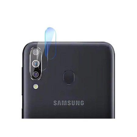 خرید محافظ لنز دوربین گوشی سامسونگ Samsung Galaxy M30 مدل گلس 9H