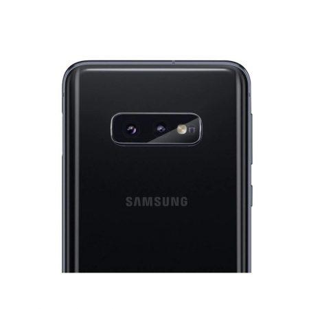 خرید محافظ لنز دوربین گوشی سامسونگ Galaxy S10e مدل گلس 9H