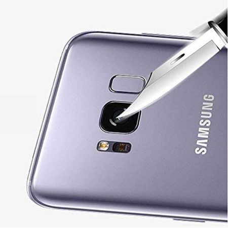 خرید محافظ لنز دوربین سامسونگ اس 8 پلاس - Galaxy S8 plus مدل گلس 9H