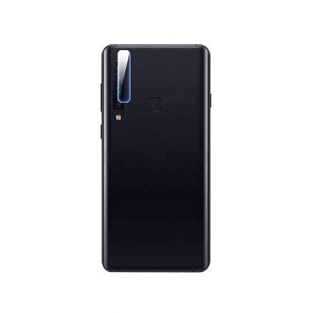 خرید محافظ لنز دوربین گوشی سامسونگ Samsung A9 2018 مدل گلس 9H