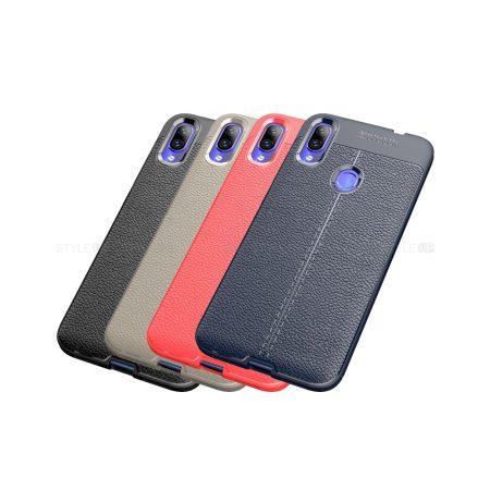 خرید کاور ژله ای گوشی شیائومی Redmi Note 7 / 7 Pro مدل اتوفوکوس