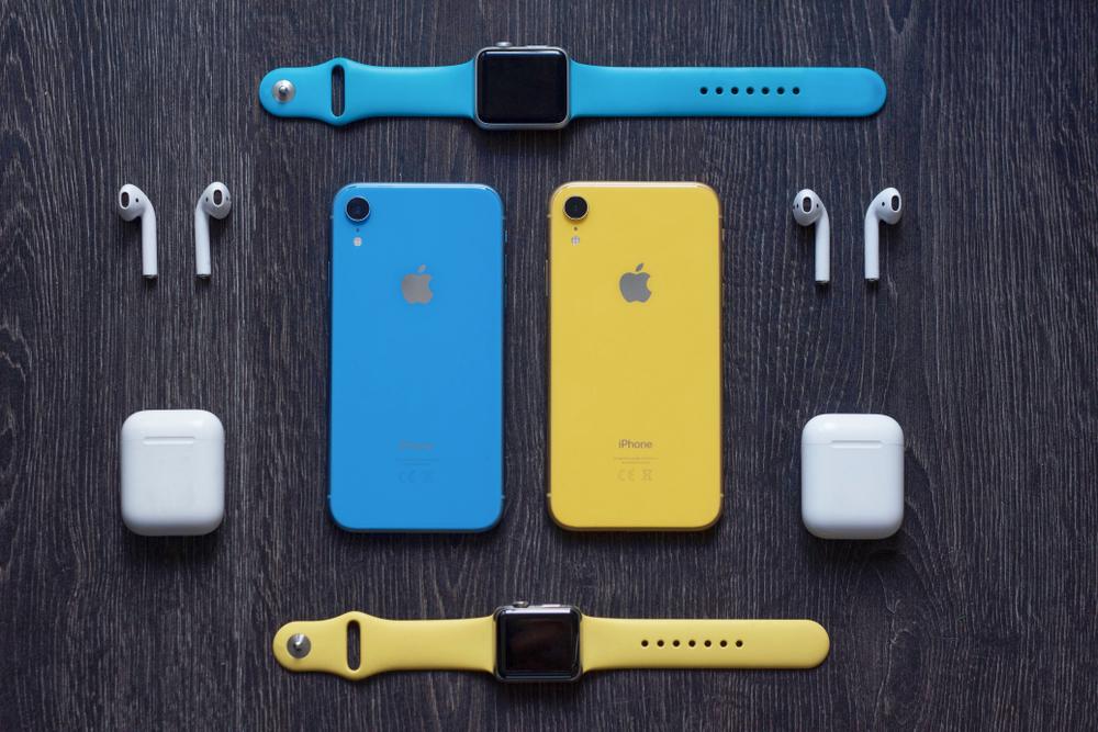 قیمت و خرید هدفون بی سیم اپل ایرپاد 2 - Airpods 2 With Charging Case