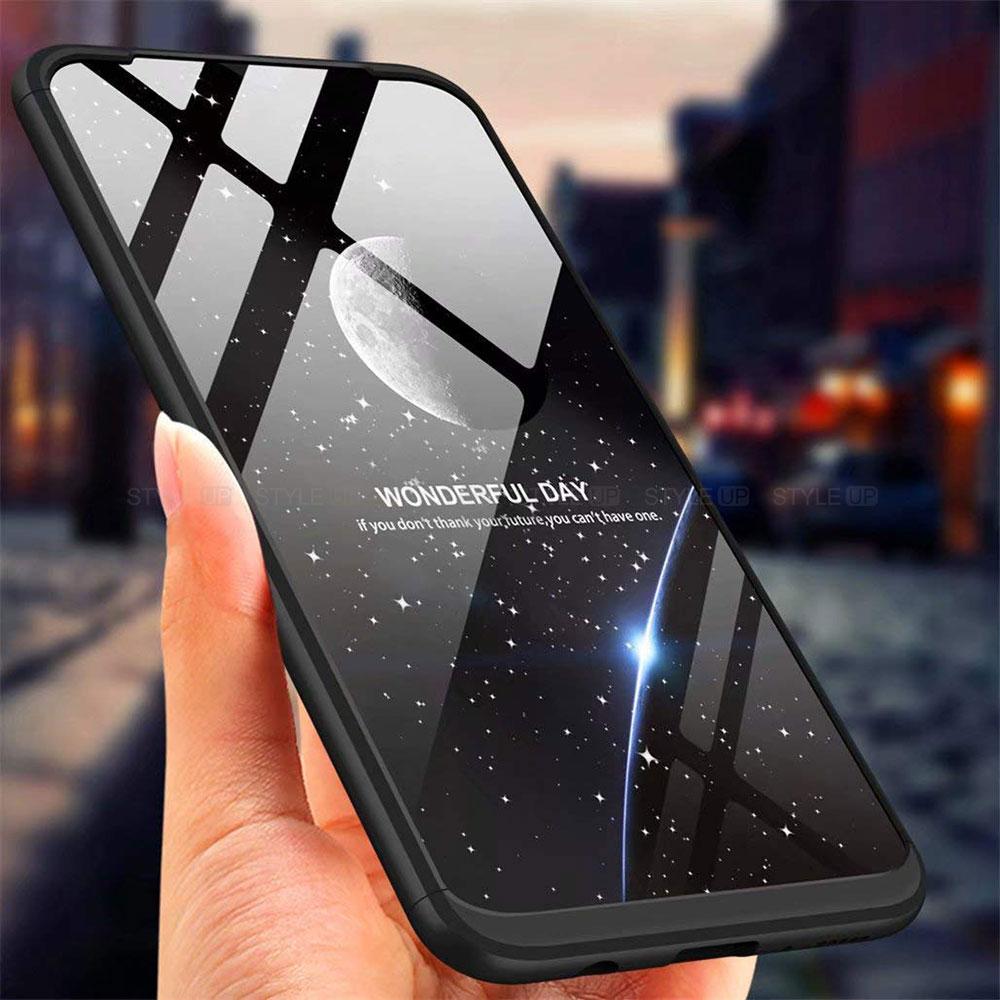 خرید قاب 360 درجه گوشی سامسونگ Samsung A40 مدل GKK
