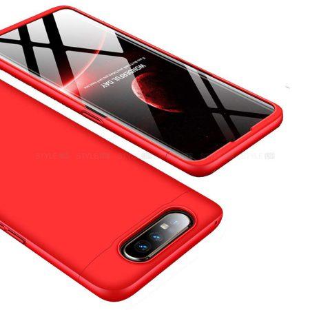 خرید قاب 360 درجه گوشی سامسونگ Galaxy A80 / A90 مدل GKK