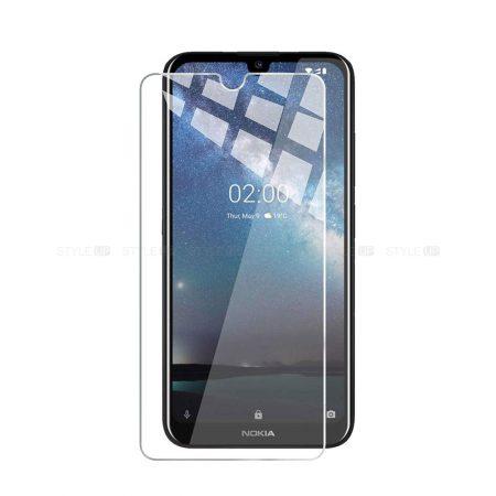 خرید محافظ صفحه گلس گوشی نوکیا 2.2 - Nokia 2.2 مدل 2.5D