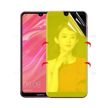 خرید محافظ صفحه نانو گوشی هواوی Huawei Y7 / Y7 Prime 2019