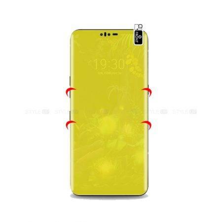 خرید محافظ صفحه نانو گوشی ال جی LG V50 ThinQ 5G