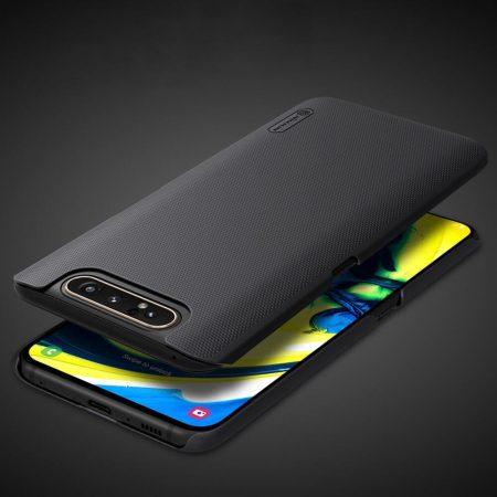 خرید قاب نیلکین گوشی سامسونگ Galaxy A80 / A90 مدل Frosted