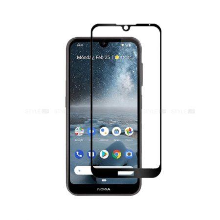 خرید گلس محافظ تمام صفحه گوشی نوکیا 2.2 - Nokia 2.2