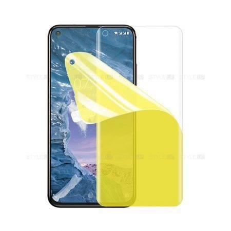 خرید محافظ صفحه نانو گوشی نوکیا Nokia X71