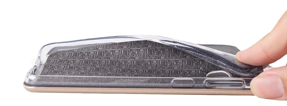 خرید کیف کلاسوری چرمی گوشی سامسونگ Samsung A30