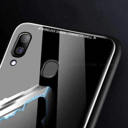 خرید قاب پشت گلس گوشی سامسونگ Samsung Galaxy A30