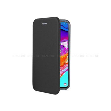 خرید کیف کلاسوری چرمی گوشی سامسونگ Galaxy A70