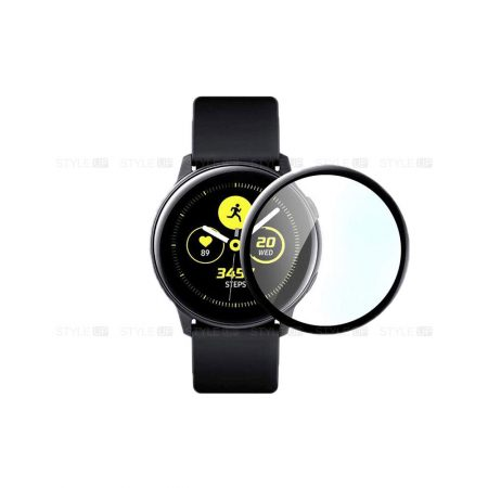 خرید محافظ صفحه نانو ساعت سامسونگ Samsung Galaxy Watch Active