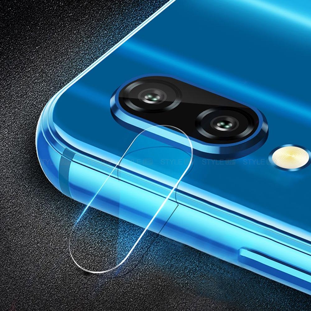 خرید محافظ لنز دوربین گوشی سامسونگ Galaxy M10 مدل گلس 9H