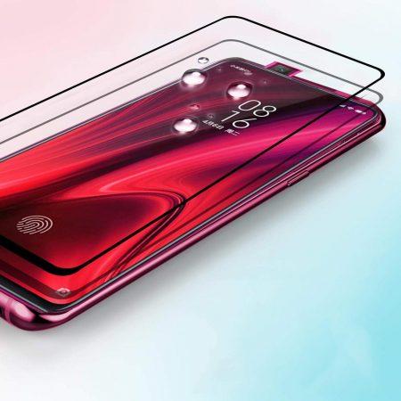 خرید گلس محافظ تمام صفحه گوشی شیائومی Xiaomi Mi 9T
