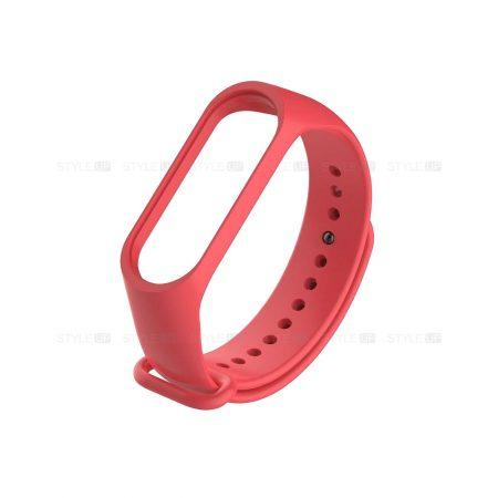 خرید بند مچ بند هوشمند شیائومی Mi Band 4 مدل سیلیکونی