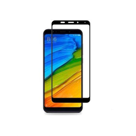 خرید گلس محافظ تمام صفحه گوشی شیائومی Redmi 5 plus / Note 5