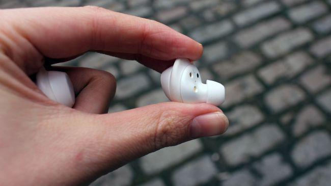 کیفیت صدای گلکسی بادز