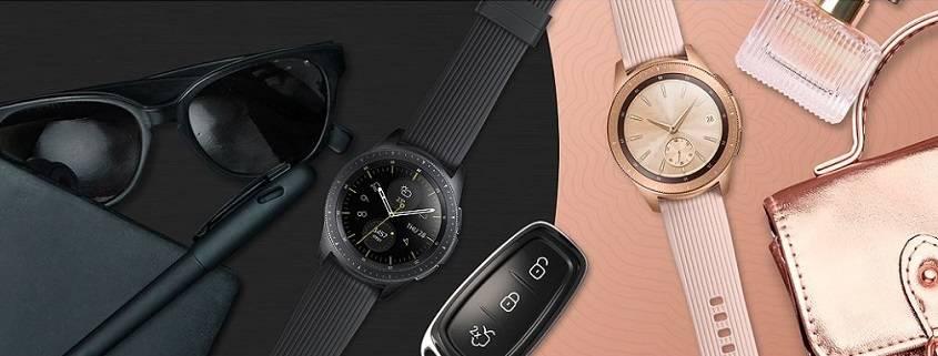 راهنمای استفاده از ساعت هوشمند سامسونگ گلکسی واچ