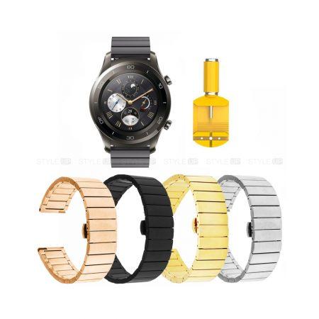 خرید بند ساعت هواوی Huawei Watch 2 Classic استیل One Bead