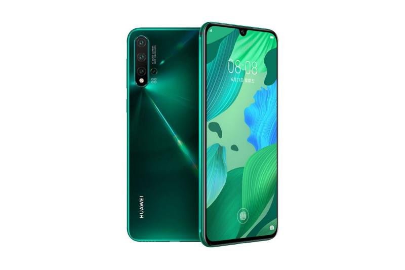 گوشی هواوی nova 5i Pro