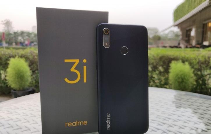 گوشی Realme 3i
