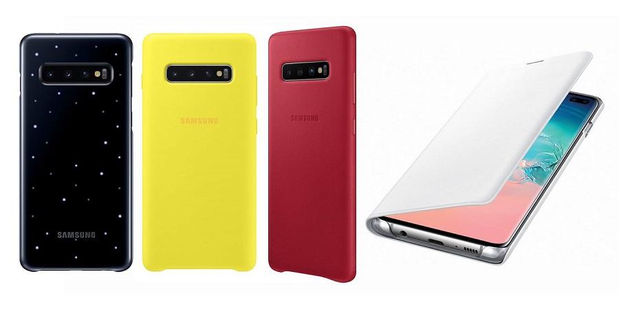 خرید لوازم جانبی گوشی سامسونگ Galaxy S10
