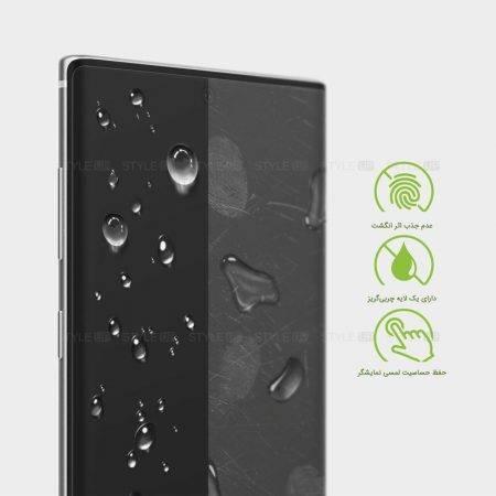 خرید محافظ صفحه نانو گوشی سامسونگ نوت 10 - Note 10