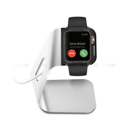 خرید پایه شارژ ساعت هوشمند اپل واچ مدل S330