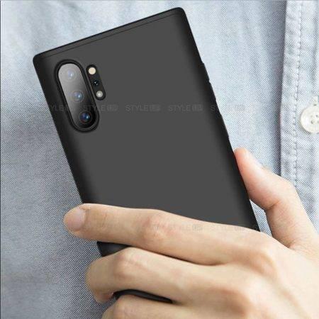 خرید قاب 360 درجه گوشی سامسونگ Galaxy Note 10 Plus مدل GKK