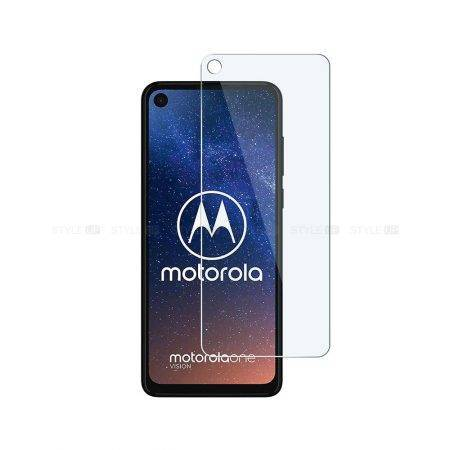 خرید محافظ صفحه گلس گوشی موتورولا Motorola One Vision