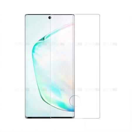 خرید محافظ صفحه گلس گوشی سامسونگ Galaxy Note 10 Plus