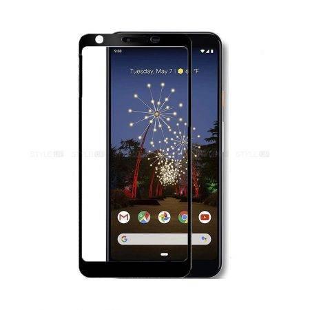 خرید گلس محافظ تمام صفحه گوشی گوگل Google Pixel 3a XL