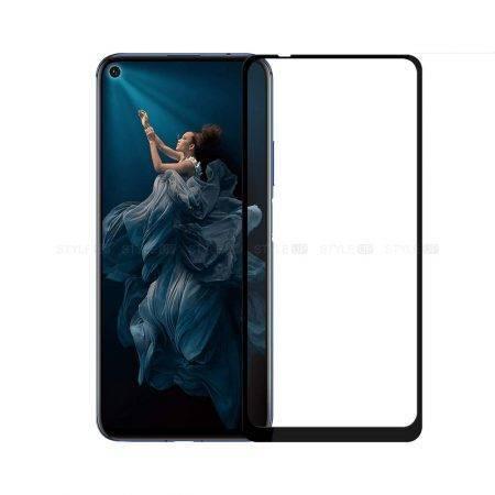 خرید گلس محافظ تمام صفحه گوشی هواوی آنر Honor 20 - 20