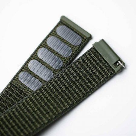 خرید بند ساعت هواوی Huawei Watch 2 Classic مدل نایلون لوپ