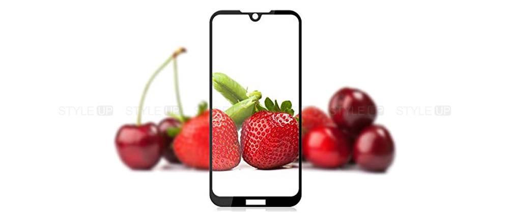 خرید گلس محافظ تمام صفحه گوشی هواوی Huawei Y5 2019