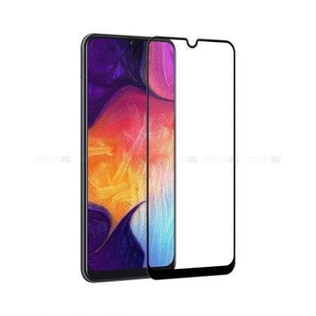 خرید گلس نیلکین گوشی سامسونگ Samsung A20 مدل CP+ Pro