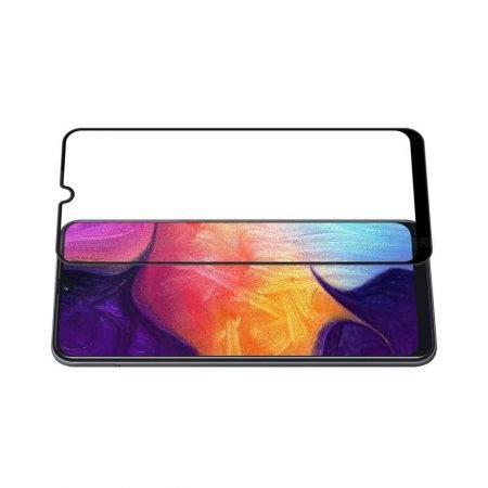 خرید گلس نیلکین گوشی سامسونگ Samsung A30 مدل CP+ Pro