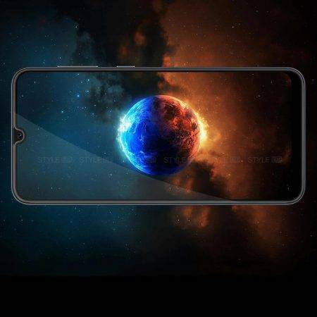 خرید گلس نیلکین گوشی سامسونگ Samsung A30 مدل نیلکین CP+ Pro