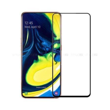 خرید گلس نیلکین گوشی سامسونگ Galaxy A90 / A80 مدل CP+ Pro