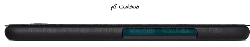 خرید کیف چرمی نیلکین گوشی هواوی Honor 20 Pro مدل Qin