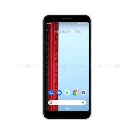 خرید قاب نیلکین گوشی گوگل پیکسل Pixel 3a XL مدل Frosted