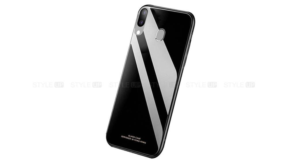 خرید قاب پشت گلس گوشی سامسونگ Samsung Galaxy A20