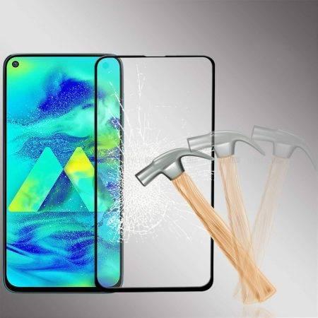 خرید گلس محافظ تمام صفحه گوشی سامسونگ Samsung Galaxy M40