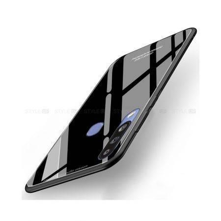 خرید قاب پشت گلس گوشی سامسونگ Samsung Galaxy M40