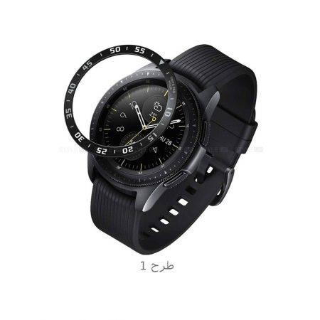 خرید محافظ بازل ساعت هوشمند سامسونگ Galaxy Watch 42mm
