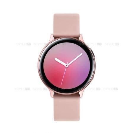 خرید ساعت هوشمند سامسونگ Galaxy Watch Active 2 آلومینیومی 44mm