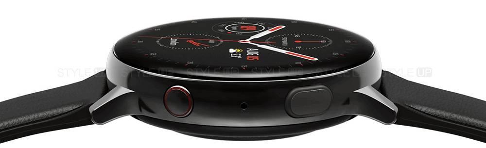 خرید ساعت هوشمند سامسونگ Galaxy Watch Active 2 مدل استیل