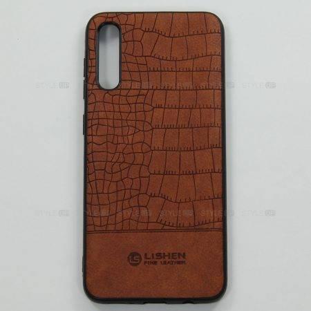 خرید کاور ژله ای گوشی سامسونگ Galaxy A50 مدل Lishen